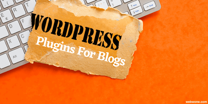 best plugins for a blog